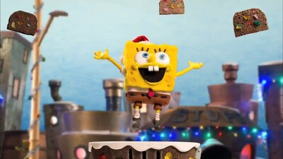 It's a SpongeBob Christmas! Trailer