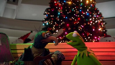 It's a Very Merry Muppet Christmas Movie Trailer