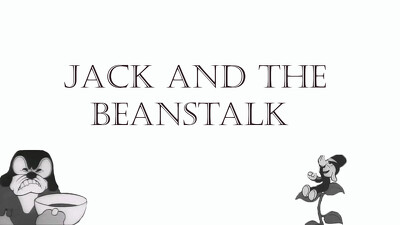 Jack and the Beanstalk Trailer