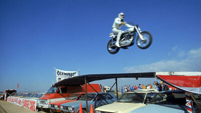 Jackass Presents: Mat Hoffman's Tribute to Evel Knievel Trailer
