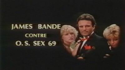 James Bande contre O.S.Sex 69 Trailer