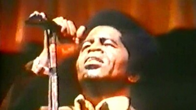 James Brown: Love Power Peace Trailer