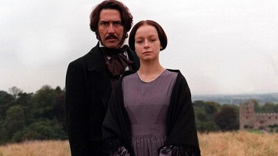 jane eyre movie 2009 trailer