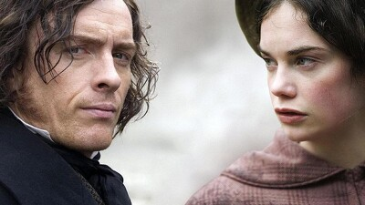 Jane Eyre Trailer
