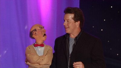 Jeff Dunham: Arguing with Myself Trailer
