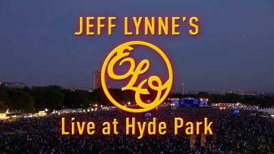 Jeff Lynne's ELO Live at Hyde Park Trailer