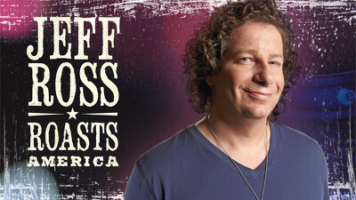 Jeff Ross Roasts America Trailer