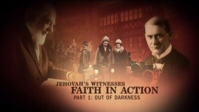 Jehovah's Witnesses - Faith In Action, Part 1: Out Of Darkness Trailer