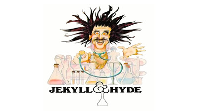 Jekyll and Hyde ... Together Again Trailer