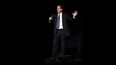 Jerry Seinfeld: I'm Telling You for the Last Time Trailer
