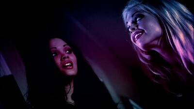 Jesse Jane: Scream Trailer