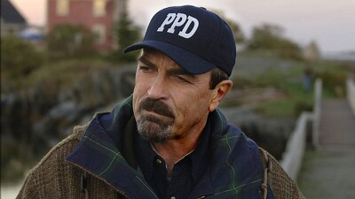 Jesse Stone: Death in Paradise Trailer