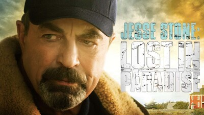 Jesse Stone: Lost in Paradise Trailer