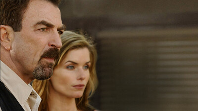 Jesse Stone: Night Passage Trailer