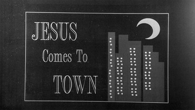 Jesus Comes to Town Trailer