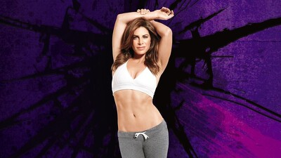 Jillian Michaels: Hard Body Trailer