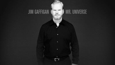 Jim Gaffigan: Mr. Universe Trailer