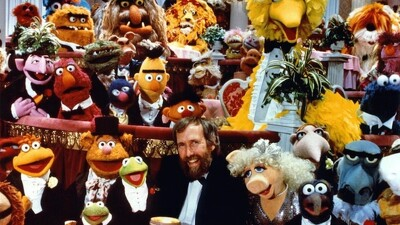 Jim Henson's Tales From Muppetland Trailer