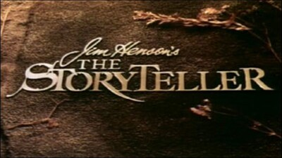Jim Henson's The Storyteller Trailer