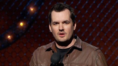 Jim Jefferies: BARE Trailer
