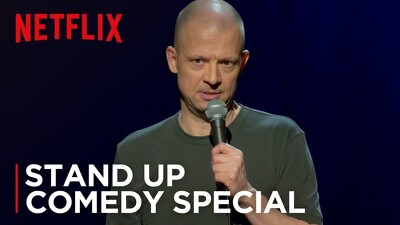 Jim Norton: Mouthful of Shame Trailer