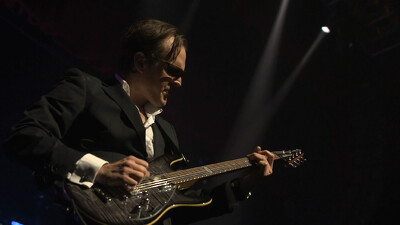 Joe Bonamassa: Beacon Theatre - Live From New York Trailer