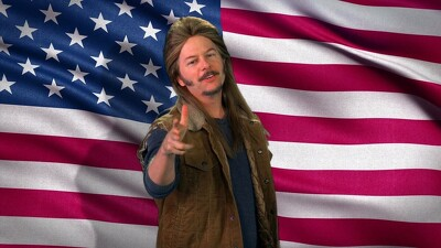 Joe Dirt 2: Beautiful Loser Trailer