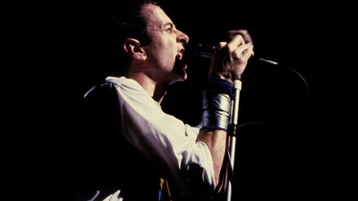 Joe Strummer: The Future Is Unwritten Trailer