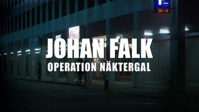 Johan Falk: Operation Näktergal Trailer
