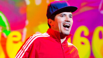 John Leguizamo: Ghetto Klown Trailer