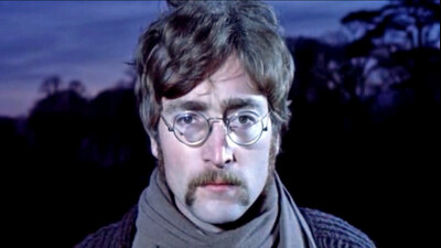John Lennon - Imagine Trailer