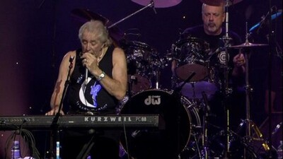 John Mayall & The Bluesbreakers - Live In Germany Trailer