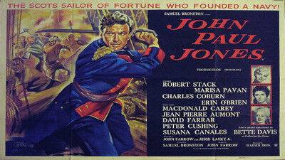 John Paul Jones Trailer