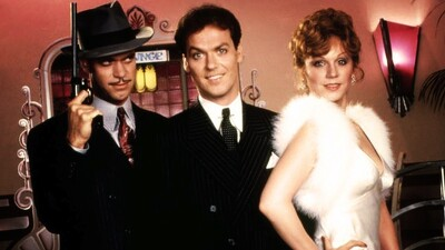 Johnny Dangerously Trailer