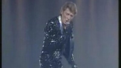 Johnny Hallyday concert zenith 1984 Trailer