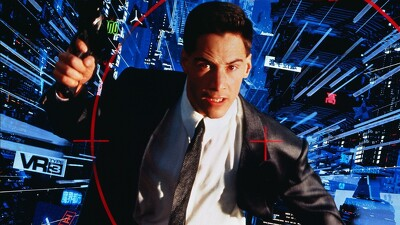 Johnny Mnemonic Trailer