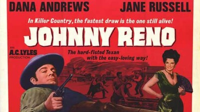Johnny Reno Trailer