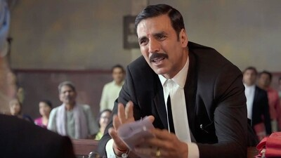 Jolly LLB 2 Trailer