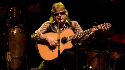 José Feliciano Band: New Morning - The Paris Concert 2008 Trailer