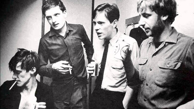 Joy Division - Here Are the Young Men Trailer
