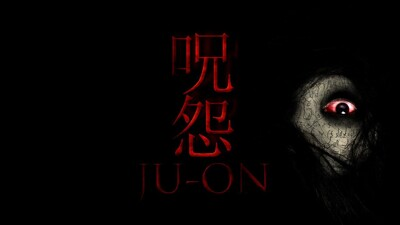 Ju-on: The Curse Trailer