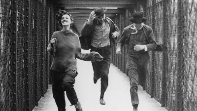 Jules and Jim Trailer