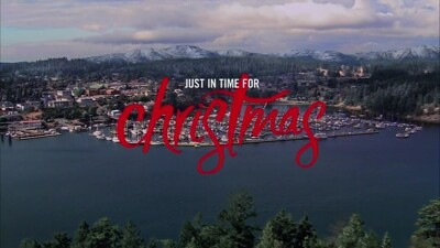Just in Time for Christmas Trailer