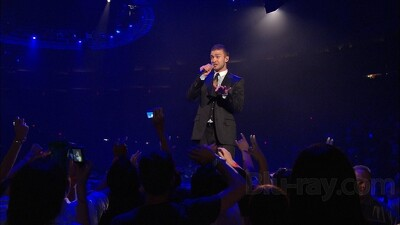 Justin Timberlake: Futuresex - Loveshow Live from Madison Square Garden Trailer