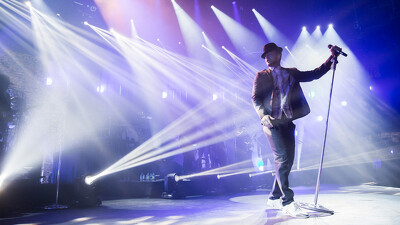 Justin Timberlake: Live at iTunes Festival Trailer