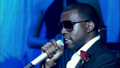 Kanye West: Late Orchestration Trailer