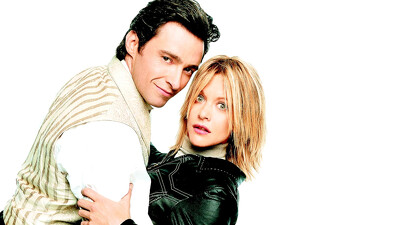 Kate & Leopold Trailer