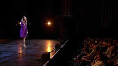 Katherine Ryan: In Trouble Trailer