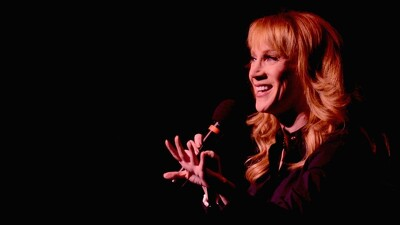 Kathy Griffin: Balls of Steel Trailer