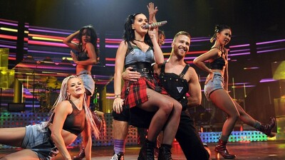 Katy Perry: Live at iTunes Festival 2013 Trailer
